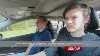 Nissan TV Spot, 'In the Know: Safety Shield 360' [T1] - Thumbnail 5