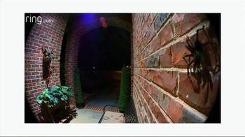 Ring Video Doorbell 3 TV Spot, 'Happy Halloween' - Thumbnail 2