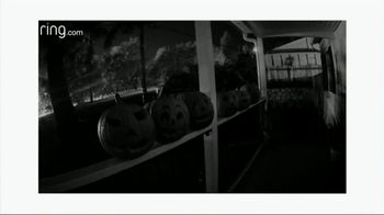 Ring Video Doorbell 3 TV Spot, 'Happy Halloween' - Thumbnail 3