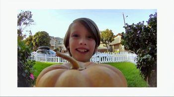 Ring Video Doorbell 3 TV Spot, 'Happy Halloween' - Thumbnail 5