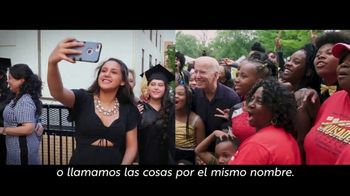 Biden for President TV Spot, 'Somos todos' [Spanish] - Thumbnail 2