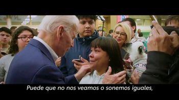 Biden for President TV Spot, 'Somos todos' [Spanish] - Thumbnail 7