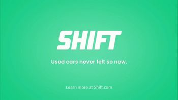 Shift TV Spot, 'Great Used Cars' Featuring Martin Starr - Thumbnail 10