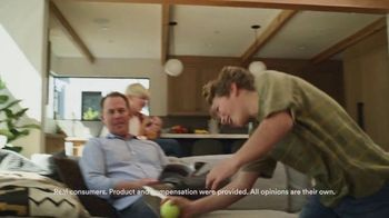 Filtrete TV Spot, 'Trigger Story: Allergens' - Thumbnail 2