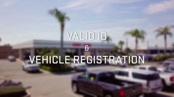 Motor City Buick GMC TV Spot, 'Cash 4 Keys'