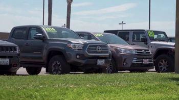 Motor City Buick GMC TV Spot, 'Cash 4 Keys' - Thumbnail 2