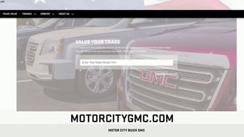 Motor City Buick GMC TV Spot, 'Cash 4 Keys' - Thumbnail 8