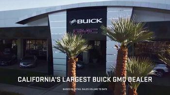 Motor City Buick GMC TV Spot, 'Cash 4 Keys' - Thumbnail 9