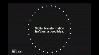 C3.ai Enterprise AI TV Spot, 'Digital Transformation' - Thumbnail 3