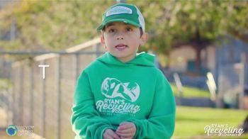Recycle Across America TV Spot, 'Ryan's Recycling Company' - Thumbnail 9