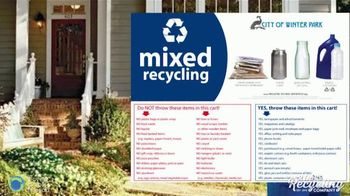 Recycle Across America TV Spot, 'Ryan's Recycling Company' - Thumbnail 6