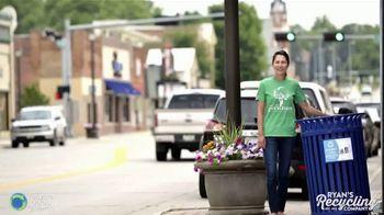 Recycle Across America TV Spot, 'Ryan's Recycling Company' - Thumbnail 7