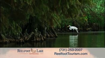 Reelfoot Lake Tourism Council TV Spot, 'Duck and Goose Hunting' - Thumbnail 3