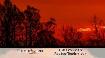 Reelfoot Lake Tourism Council TV Spot, 'Duck and Goose Hunting' - Thumbnail 5