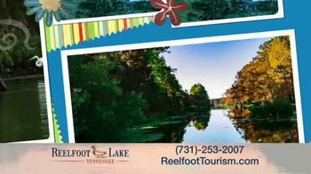 Reelfoot Lake Tourism Council TV Spot, 'Duck and Goose Hunting' - Thumbnail 6