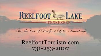 Reelfoot Lake Tourism Council TV Spot, 'Duck and Goose Hunting'