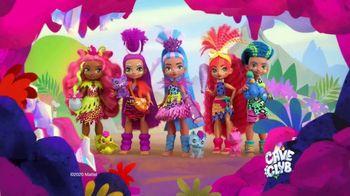 Cave Club TV Spot, 'Core Dolls'