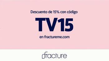 Fracture TV Spot, 'Sube una imagen' [Spanish] - Thumbnail 8