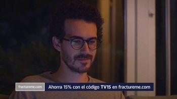 Fracture TV Spot, 'Sube una imagen' [Spanish] - Thumbnail 4