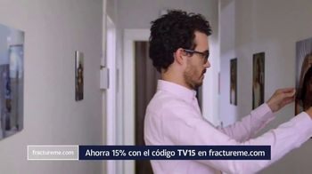 Fracture TV Spot, 'Sube una imagen' [Spanish] - Thumbnail 5
