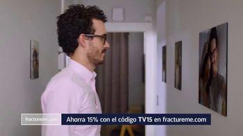 Fracture TV Spot, 'Sube una imagen' [Spanish] - Thumbnail 6