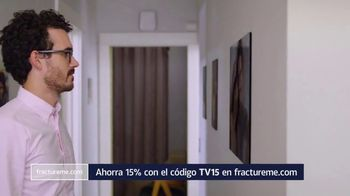 Fracture TV Spot, 'Sube una imagen' [Spanish] - Thumbnail 7