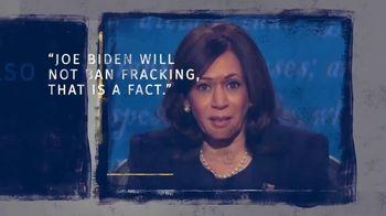 Great America PAC TV Spot, 'Fracking' - Thumbnail 7