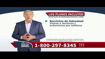 MedicareAdvantage.com TV Spot, 'Atención' [Spanish] - Thumbnail 6
