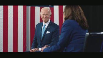 Biden for President TV Spot, 'President for All Americans' - Thumbnail 10
