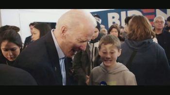 Biden for President TV Spot, 'President for All Americans' - Thumbnail 2