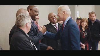 Biden for President TV Spot, 'President for All Americans' - Thumbnail 3