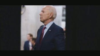 Biden for President TV Spot, 'President for All Americans' - Thumbnail 6