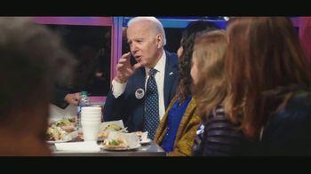 Biden for President TV Spot, 'President for All Americans' - Thumbnail 7