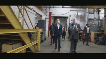 Biden for President TV Spot, 'President for All Americans' - Thumbnail 9
