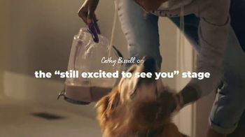 Bissell 2X Revolution Pet Pro TV Spot, 'Removes Stains' - Thumbnail 9
