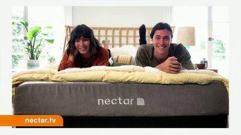 NECTAR Sleep Annual Daylight Savings Event TV Spot, 'NECTAR Day' - Thumbnail 1