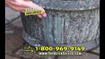 Alien Shield TV Spot, 'Peel and Stick' - Thumbnail 6
