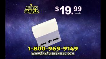 Alien Shield TV Spot, 'Peel and Stick' - Thumbnail 7
