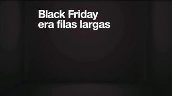 Target TV Spot, 'Ofertas Black Friday todo Noviembre' [Spanish] - Thumbnail 1