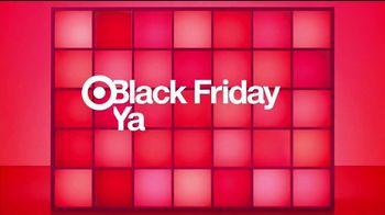 Target TV Spot, 'Ofertas Black Friday todo Noviembre' [Spanish] - Thumbnail 4