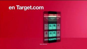 Target TV Spot, 'Ofertas Black Friday todo Noviembre' [Spanish] - Thumbnail 6