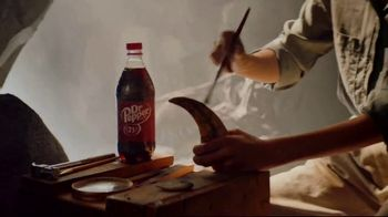 Dr Pepper 2020 Tuition Giveaway TV Spot, 'More Bigger' - Thumbnail 6