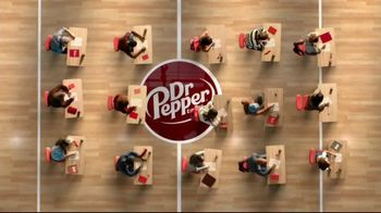 Dr Pepper 2020 Tuition Giveaway TV Spot, 'More Bigger' - Thumbnail 7