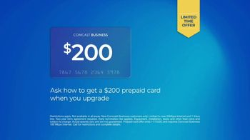 Comcast Business TV Spot, 'Ways of Working: Prepaid Card' - Thumbnail 10
