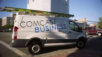 Comcast Business TV Spot, 'Ways of Working: Prepaid Card' - Thumbnail 3