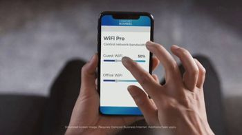 Comcast Business TV Spot, 'Ways of Working: Prepaid Card' - Thumbnail 5