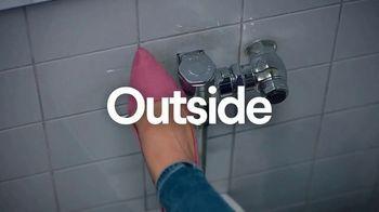 Clorox TV Spot, 'Leave the Outside, Outside' Song by Kali J - Thumbnail 4