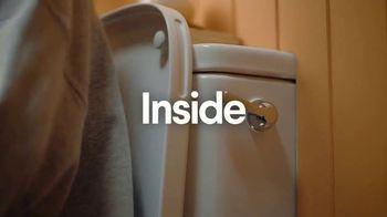 Clorox TV Spot, 'Leave the Outside, Outside' Song by Kali J - Thumbnail 5