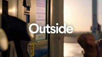 Clorox TV Spot, 'Inside vs. Outside: 18-Wheeler' - Thumbnail 1
