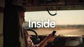 Clorox TV Spot, 'Inside vs. Outside: 18-Wheeler' - Thumbnail 2